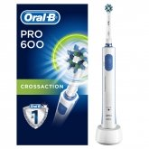 Cepillo De Dientes Eléctrico Oral-B Pro 600 CrossAction