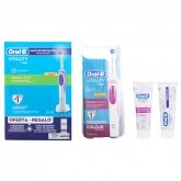 Oral-B Vitality Cross Action Set 3 Piezas