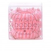 Invisibobble Hair Ring Secret Garden Sherry Blossom 3 Pieces