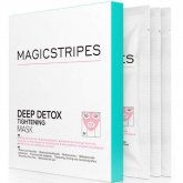 Magicstripes Deep Detox Tightenning Mask 3 Masks