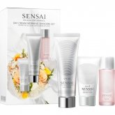 Sensai Day Cream Morning Skincare Set 3 Pieces 2019