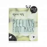 Oh K! Peeling Foot Mask Fruit Enriched
