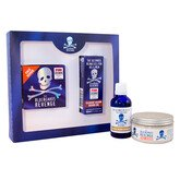 The Bluebeards Revenge Face Scrub 100ml Set 2 Pieces 2020