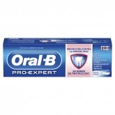 Oral-B Pro-Expert Sensitive Toothpaste 75ml