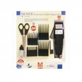 Moser Professional Hair Clipper Set 1400 Blister
