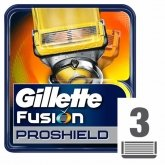 Gillette Fusion Proshield Refill 3 Units