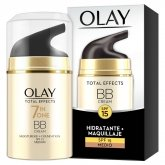 Olay Total Effects BB Cream De Día Tono Medio 50ml