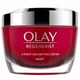 Olay Regenerist 3 Point Age Defying Cream Night 50ml