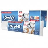 Oral-B Junior Luxe Glamorous White Toothpaste 75ml