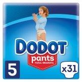Dodot Pants T-5 31 Units