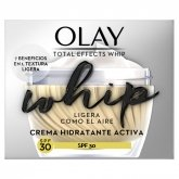 Olay Total Effects Whip Cream Spf30 50ml
