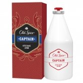 Old Spice Captain Loción Aftershave 100ml