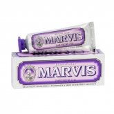 Marvis Jasmin Mint Pasta De Dientes 25ml