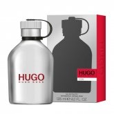 Hugo Boss Iced Eau De Toilette Spray 125ml