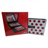 Pupa Pupart M Coffret Makeup Red Dots Mixed Brown Shades