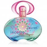 Salvatore Ferragamo Incanto Charms Eau De Toilette Spray 100ml