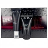 Anne Möller For Man Global Anti-Aging 50ml Set 2 Pieces 2019