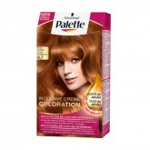 Schwarzkopf Palette Intense Color Cream 9.7 Copper Blonde
