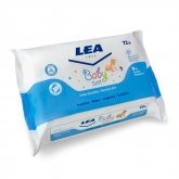 Lea Baby Soft Sensitive Skin Wipes 72 Units