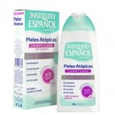 Instituto Español Atopic Skin Soft Shampoo 300ml