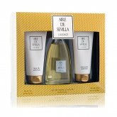 Aire De Sevilla L'Audace Eau De Toilette Spray 150ml Set 3 Piezas 2019