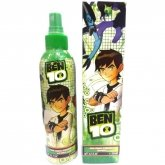 Disney Ben 10 Niños Colonia Fresca Sport Spray 200ml