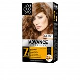 Llongueras Color Advance Hair Colour 6,4 Cobrizo Oscuro