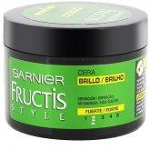 Garnier Fructis Style Cera Brillo Definición Fuerte 2 75ml