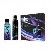 Nike Blue Wave Eau De Toilette Spray 150ml Set 2 Piezas