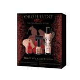 Orofluido Asia Zen Control Elixir 50ml Set 3 Pieces