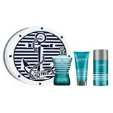 Jean Paul Gaultier Le Male Eau De Toilette Spray 125ml Set 3 Pieces 2020