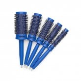Termix C-Ramic Colors Brush Blue Set 5 Piezas