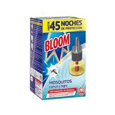 Bloom Mosquitoes Electric Replacement Liquid 45 Nights