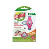 Bloom Derm Pulsera Repelente Adulto