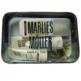 Marlies Moller Uv Light&Pollution Spray 125ml + Champu 100ml + Mascarilla 30ml