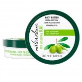 Naturalium Body Butter Natural Olive 200ml
