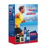 Williams Expert Pack Sport Lote 4pz