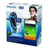 Philips AquaTouch AT750/26 Wet & Dry Set 2 Pieces 2019