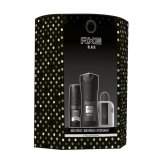 Axe Black Body Spray 150ml Set 3 Piezas 2019