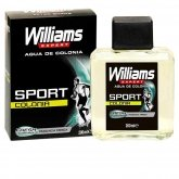 Williams Expert Sport Eau De Cologne 200ml