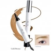 Brow Plume Perfection Eyebrow Dye And Mascara Gold Bronze