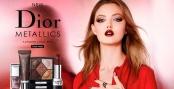Ny make-up serie fra Dior