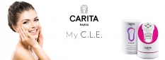 Carita My C.L.E is the professional beauty device