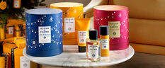 This Christmas discover the Italian universe with Acqua Di Parma