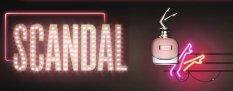 """""""Scandal"""", il nuovo profumo da donna di Jean Paul Gaultier"""