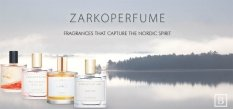 ZARKOPERFUME, fragances that capture the nordic spirit