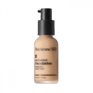 NO MAKEUP FOUNDATION SPF20 2019
