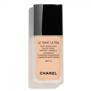 LE TEINT ULTRA TENUE ULTRAWEAR FLAWLESS FOUNDATION SPF15