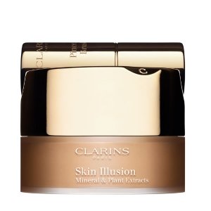 SKIN ILLUSION MINERAL & PLANT EXTRACTS
