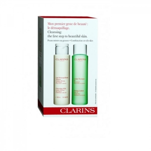 CLARINS CLEASING
